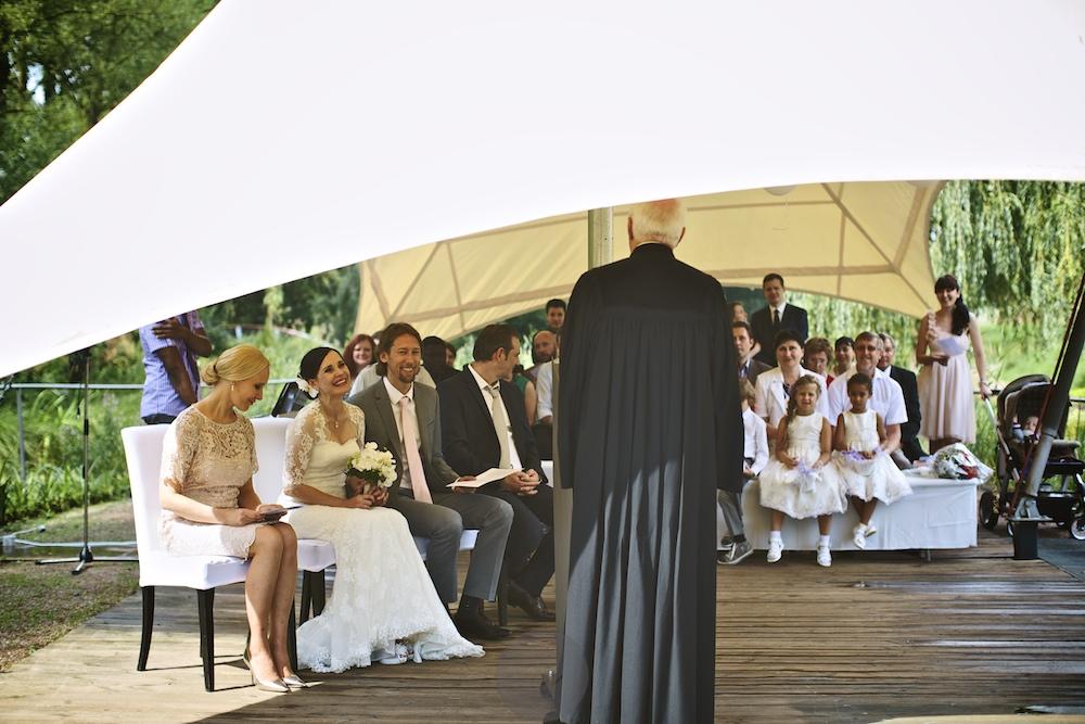 E u W 011 - Elegante Hochzeit in der Mühle am Schlossberg