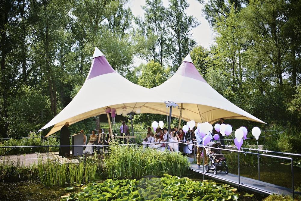 E u W 013 - Elegante Hochzeit in der Mühle am Schlossberg