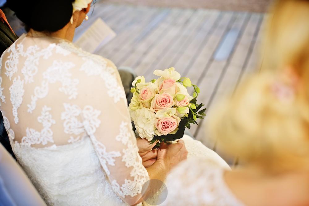 E u W 018 - Elegante Hochzeit in der Mühle am Schlossberg