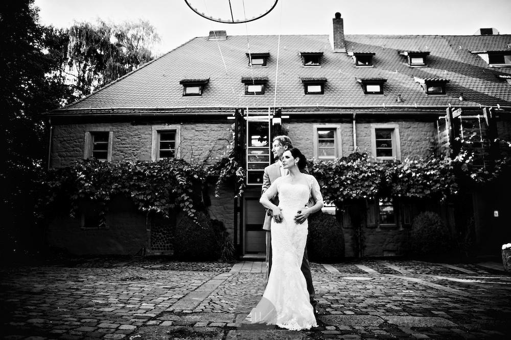 E u W 033 - Elegante Hochzeit in der Mühle am Schlossberg