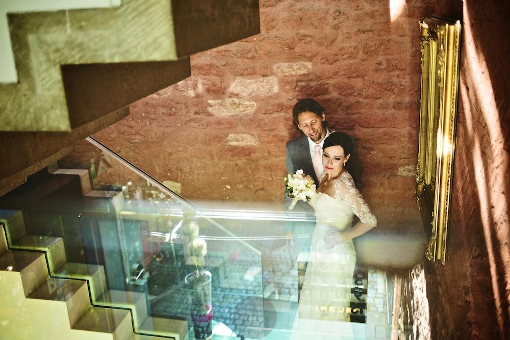 E u W 035 - Elegante Hochzeit in der Mühle am Schlossberg