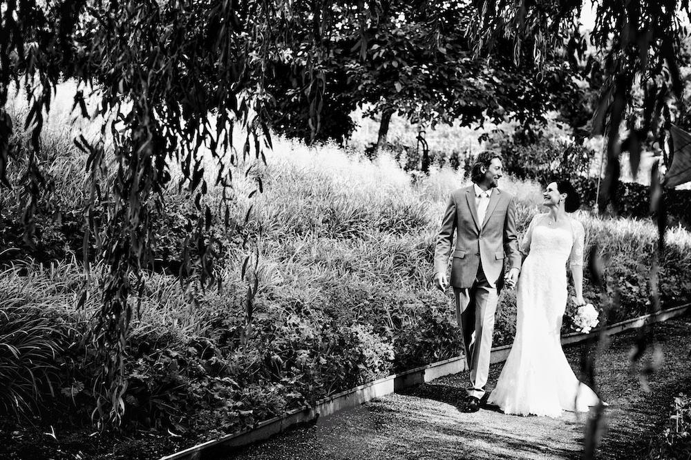 E u W 037 - Elegante Hochzeit in der Mühle am Schlossberg