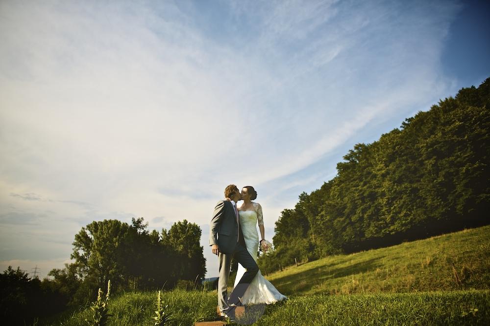 E u W 043 - Elegante Hochzeit in der Mühle am Schlossberg
