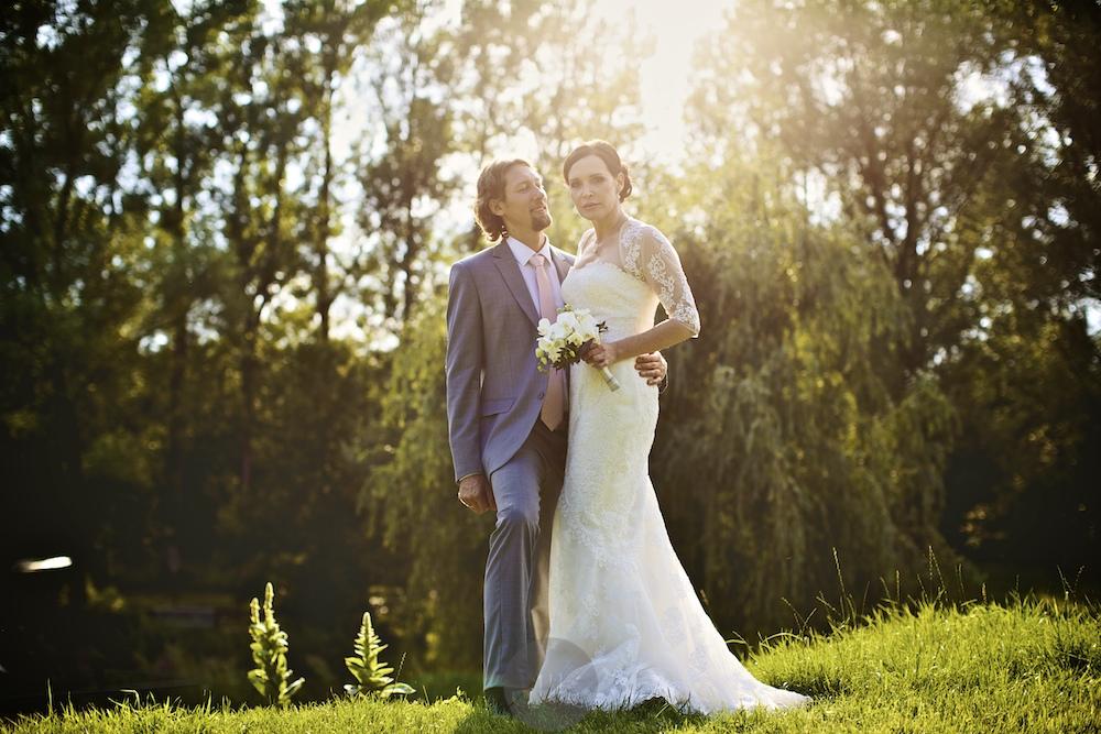 E u W 045 - Elegante Hochzeit in der Mühle am Schlossberg