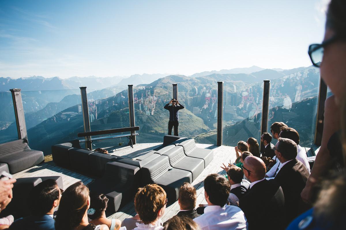 Hochzeit Kristallhütte 42 - Berge-Liebe-Hochzeit