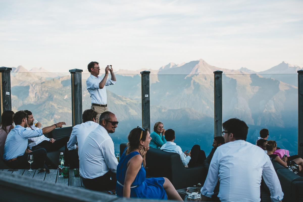 Hochzeit Kristallhütte 54 - Berge-Liebe-Hochzeit