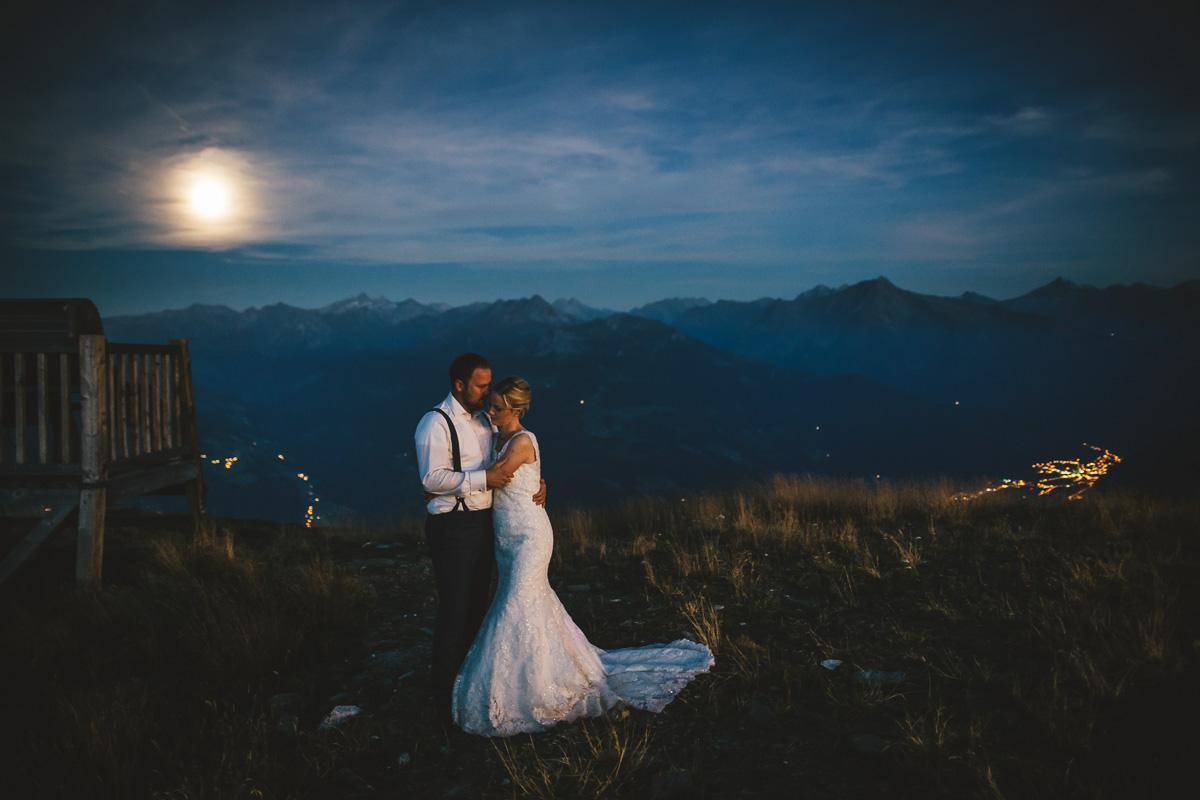 Hochzeit Kristallhütte 65 - Berge-Liebe-Hochzeit