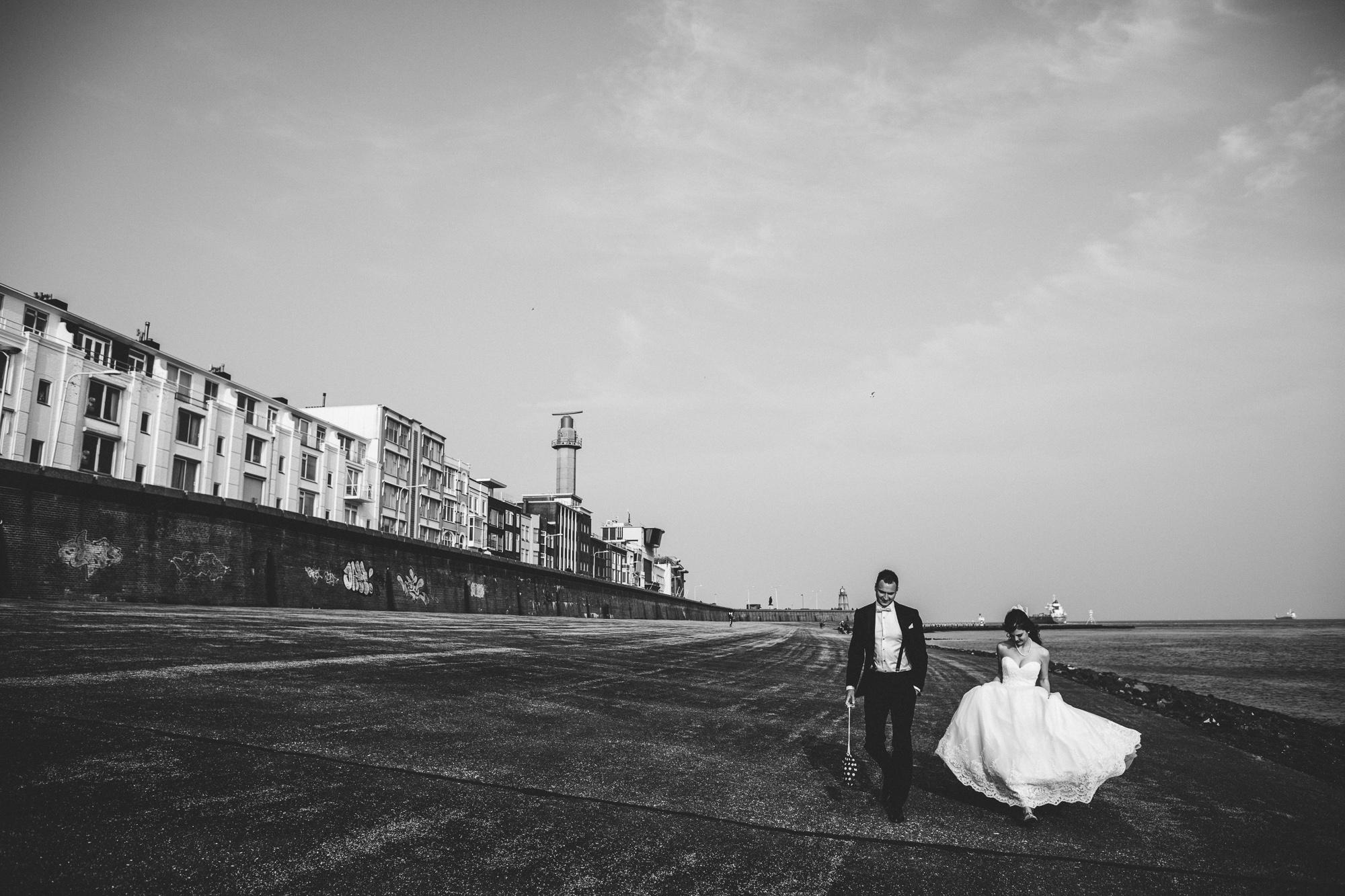 after wedding ia 046 - Afterwedding in Zeeland / Holland