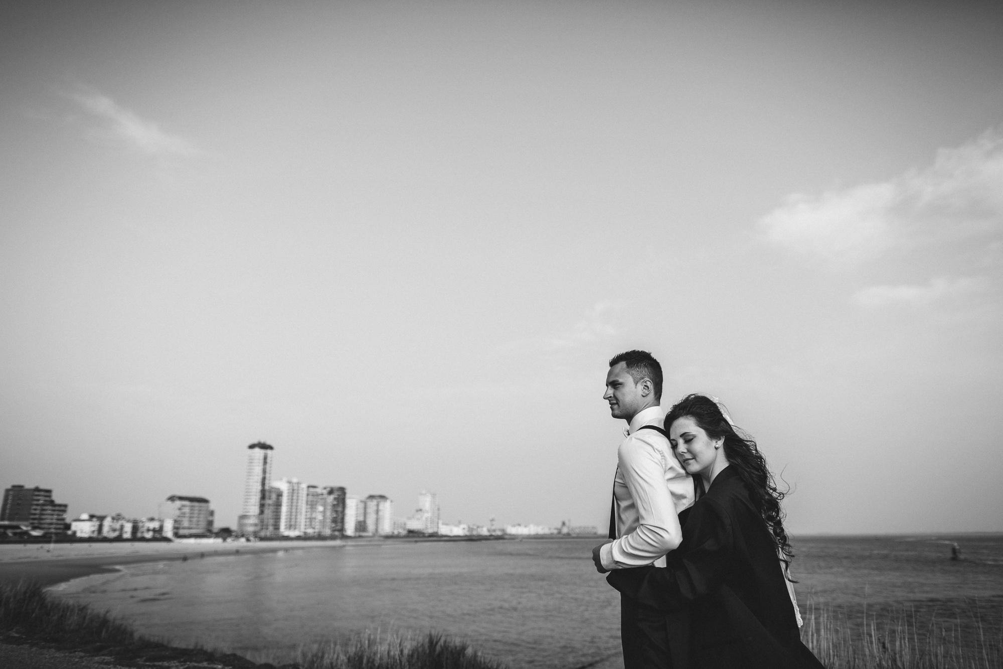 after wedding ia 051 - Afterwedding in Zeeland / Holland