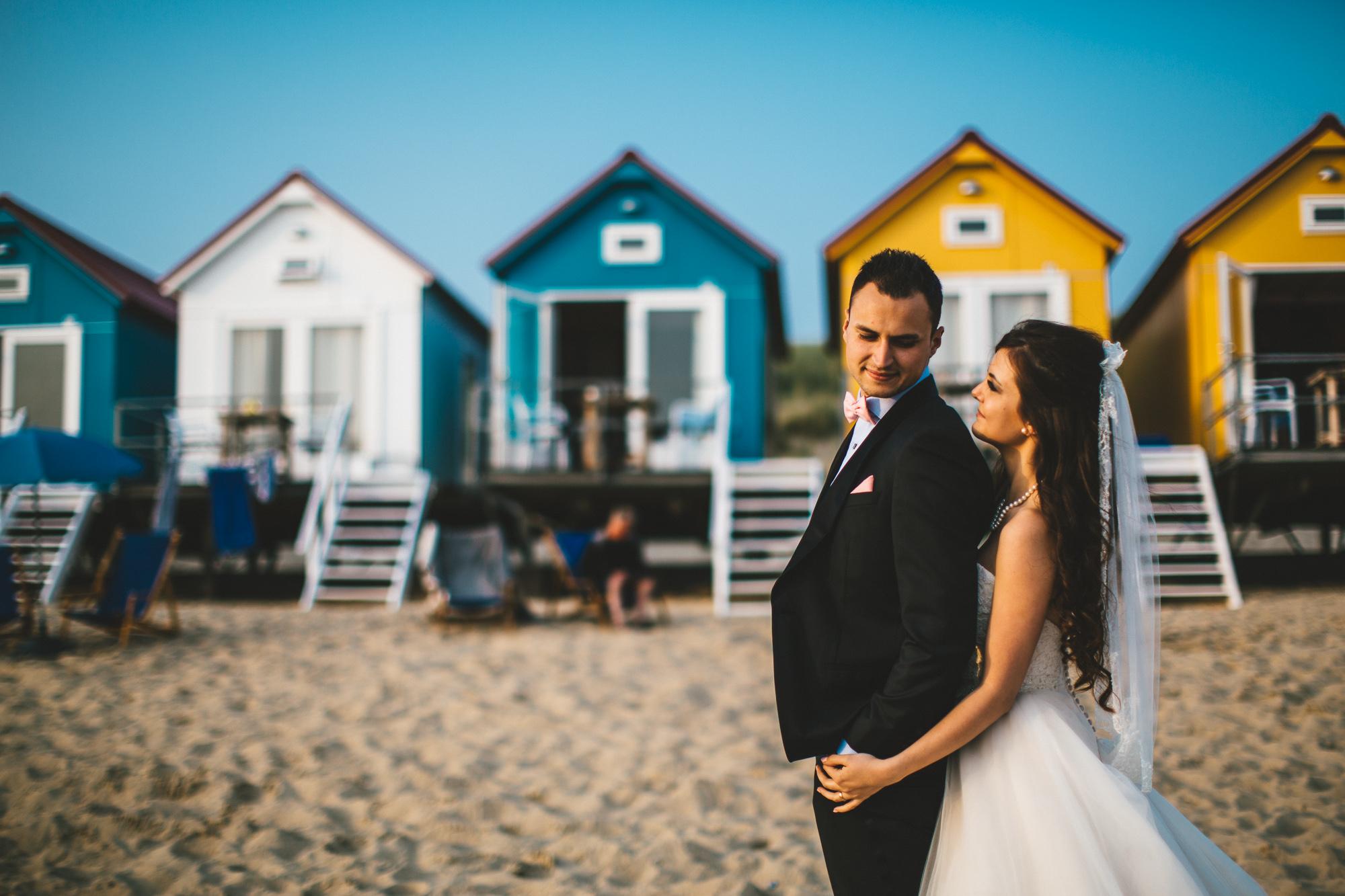 after wedding ia 065 - Afterwedding in Zeeland / Holland