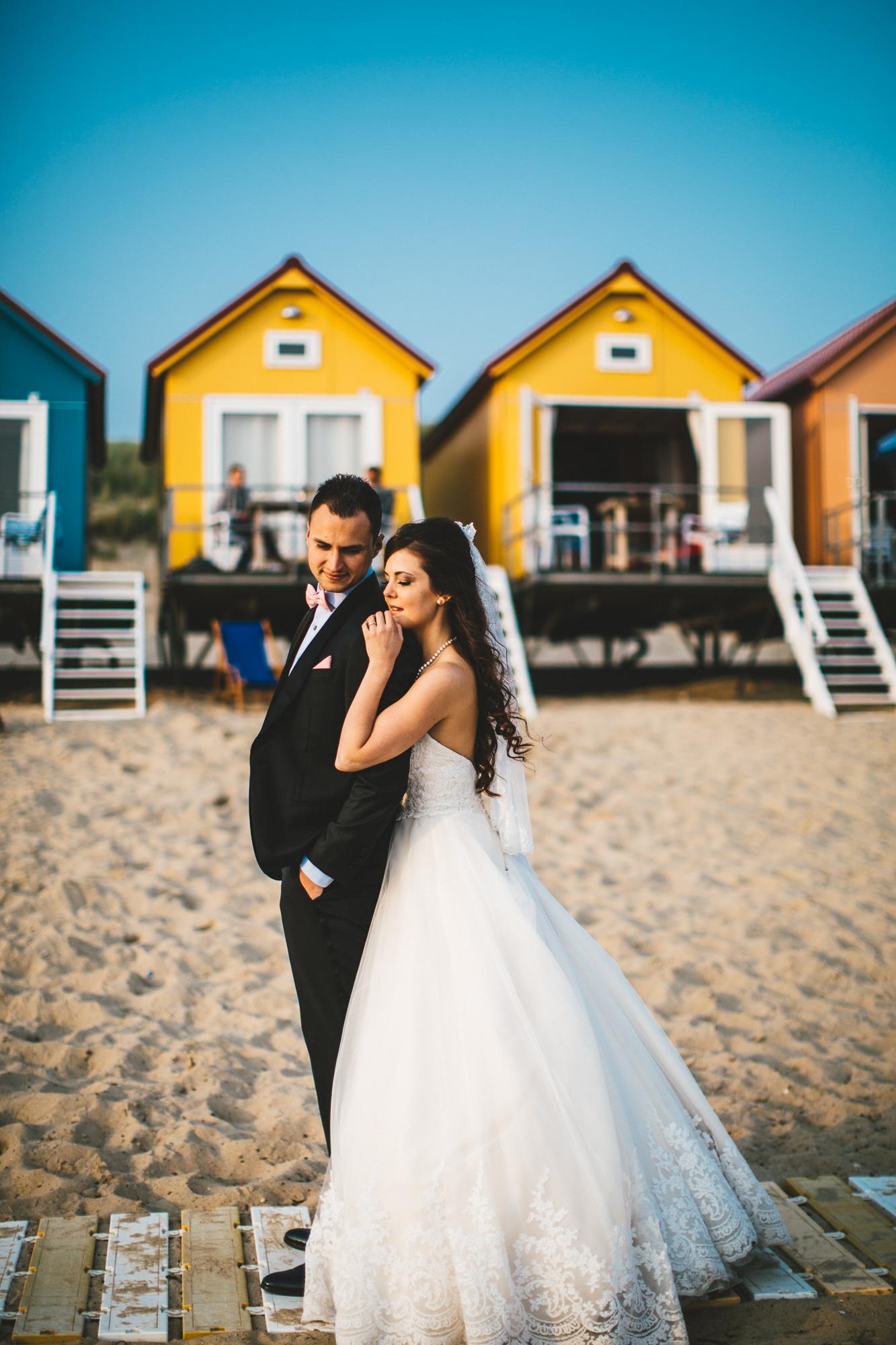 after wedding ia 067 - Afterwedding in Zeeland / Holland