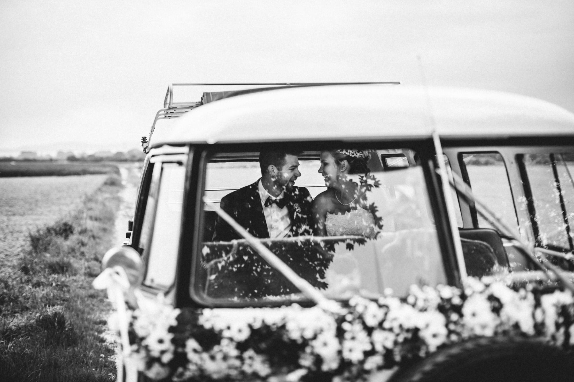 hannah und elias 359 - Schwarz-Weiß Hochzeit