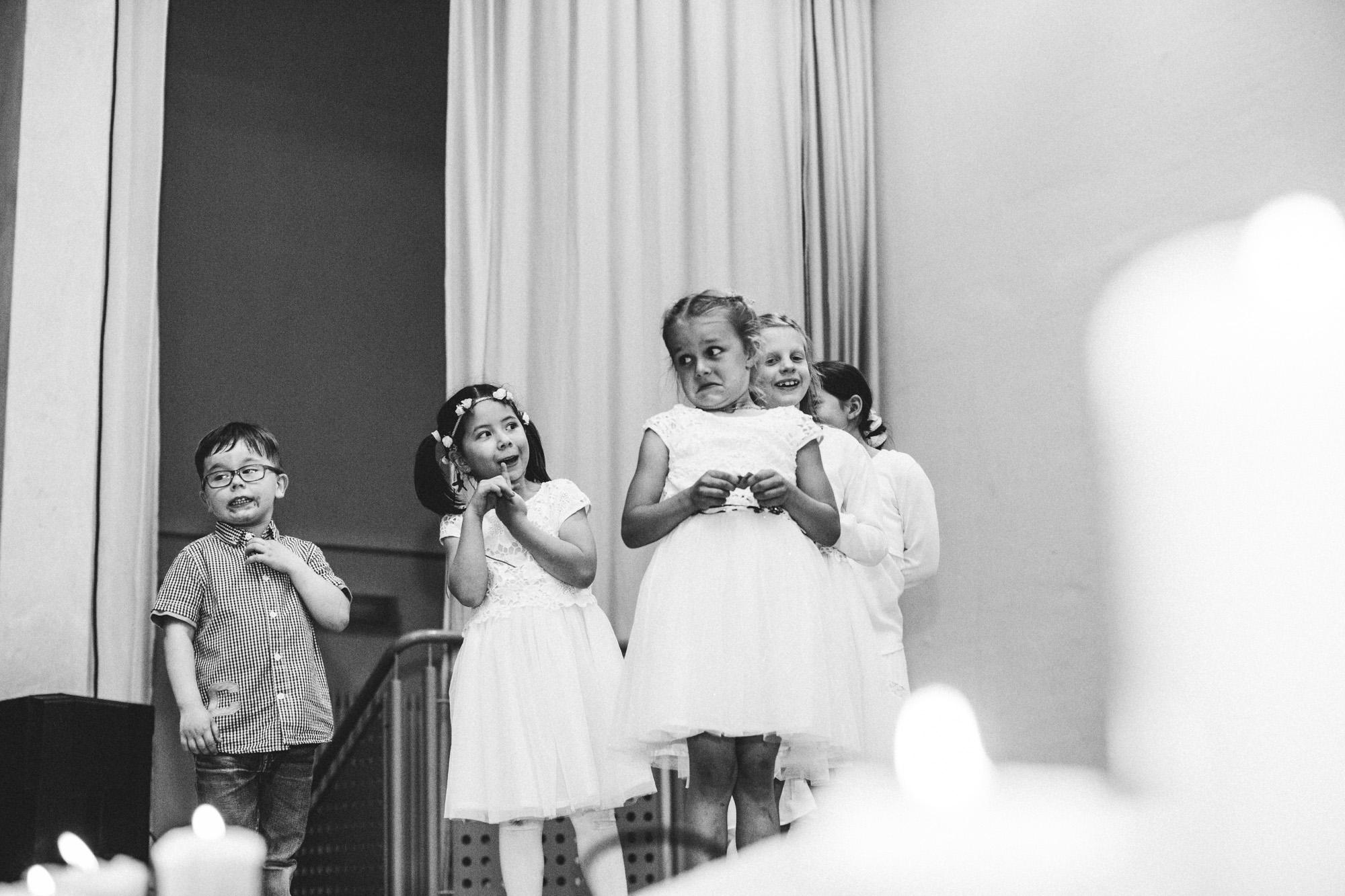 hannah und elias 533 - Schwarz-Weiß Hochzeit