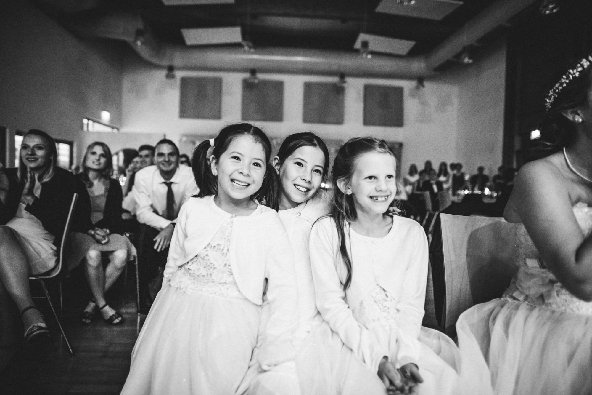 hannah und elias 621 - Schwarz-Weiß Hochzeit