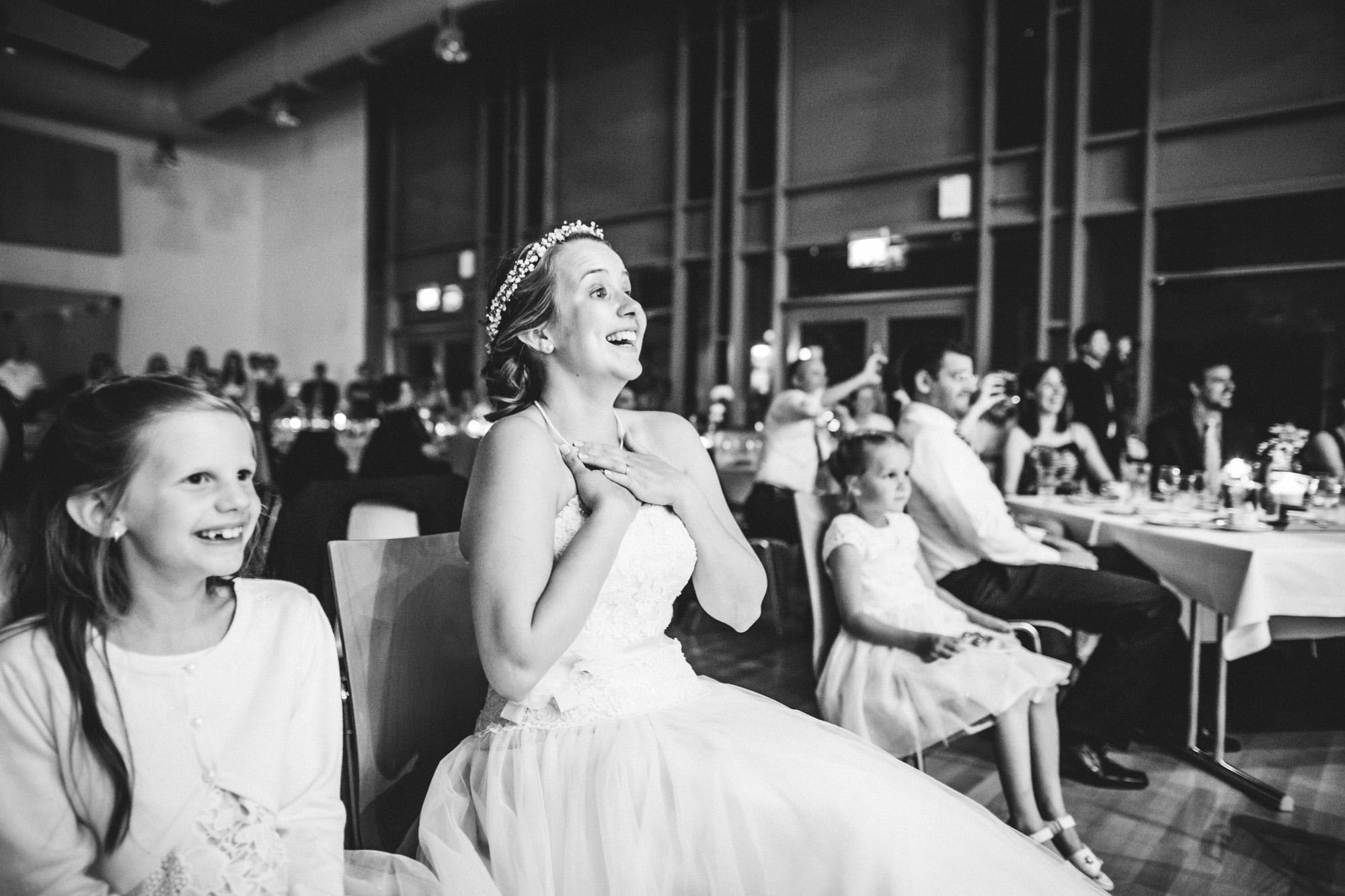 hannah und elias 623 - Schwarz-Weiß Hochzeit