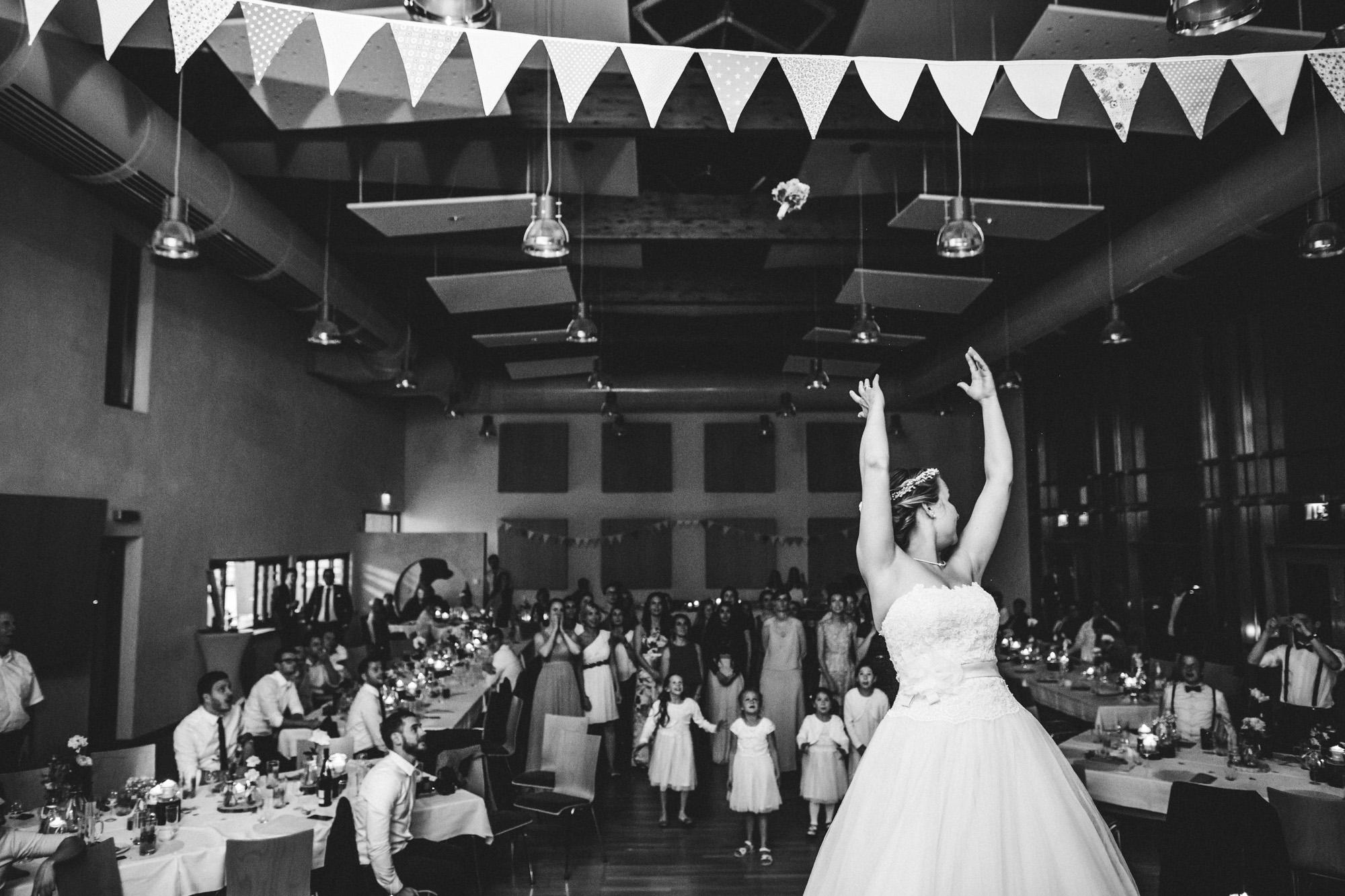 hannah und elias 653 - Schwarz-Weiß Hochzeit