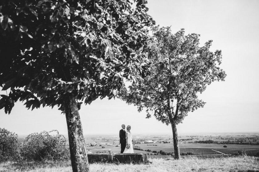 Hochzeit in Neustadt an der Weinstraße