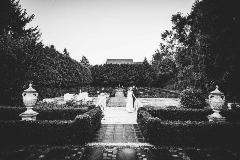 Hochzeit in der Haldmühle zu Bissersheim