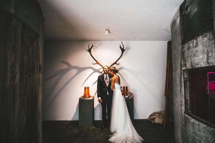 Hochzeit im wunderschönen Ladenburg in Eichenstolz