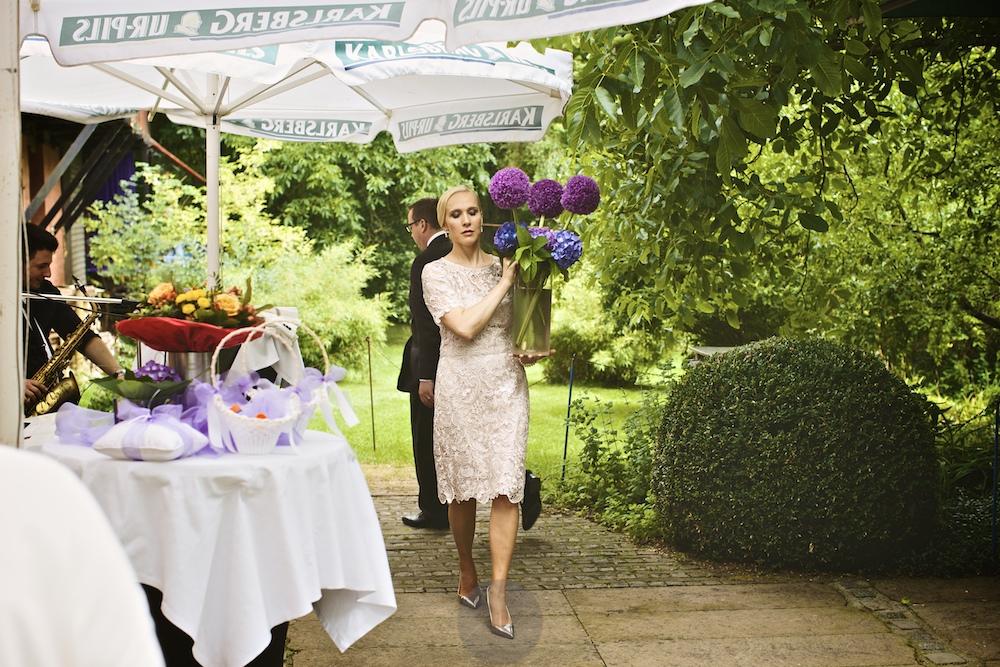 E u W 005 - Elegante Hochzeit in der Mühle am Schlossberg