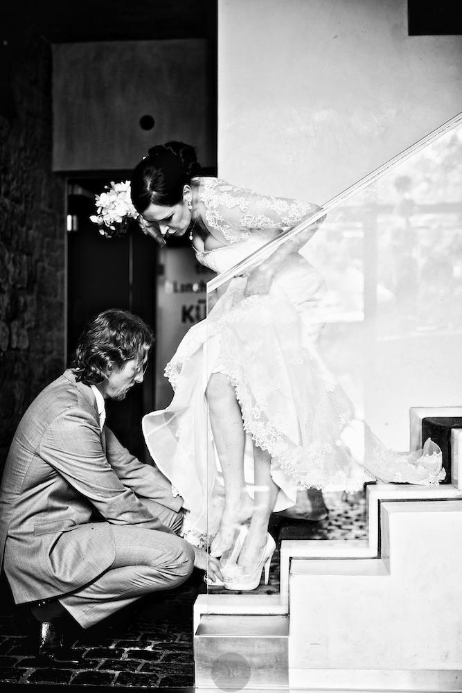 E u W 008 - Elegante Hochzeit in der Mühle am Schlossberg