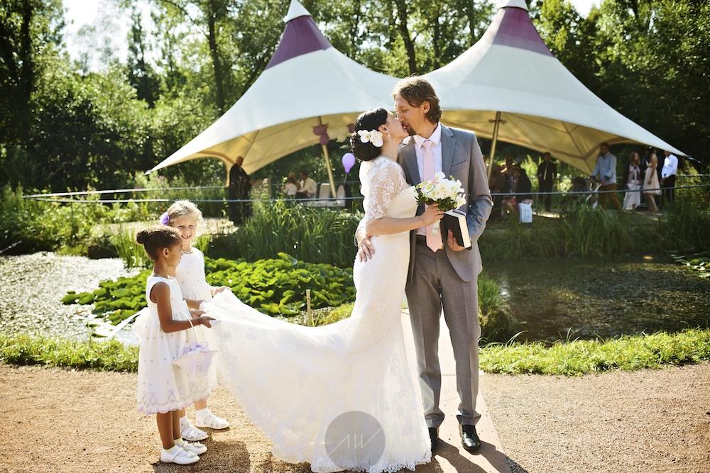 E u W 025 - Elegante Hochzeit in der Mühle am Schlossberg