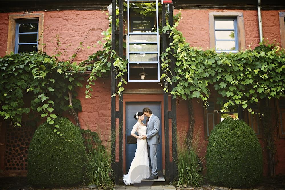 E u W 031 - Elegante Hochzeit in der Mühle am Schlossberg