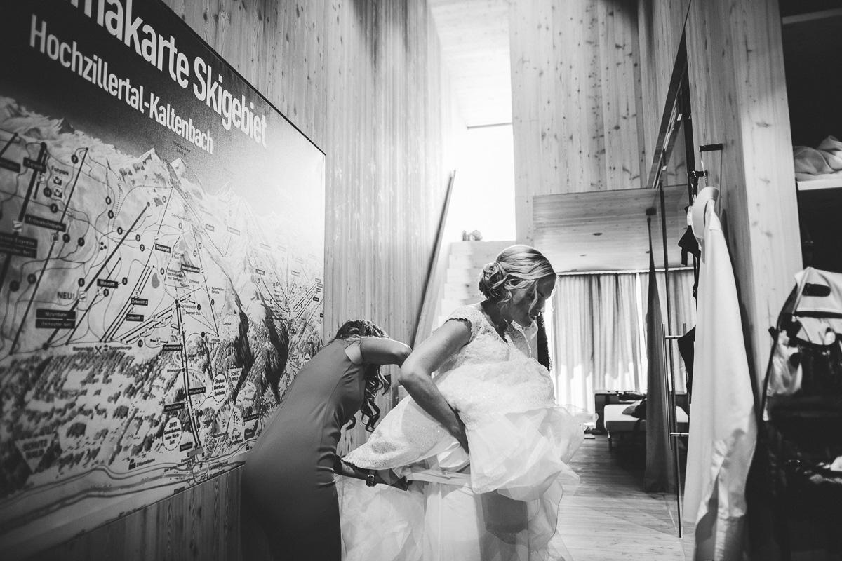 Hochzeit Kristallhütte 19 - Berge-Liebe-Hochzeit