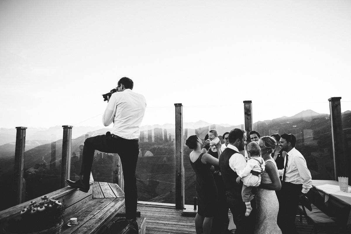 Hochzeit Kristallhütte 56 - Berge-Liebe-Hochzeit
