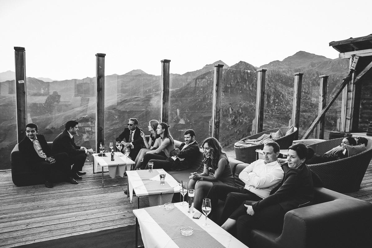 Hochzeit Kristallhütte 58 - Berge-Liebe-Hochzeit
