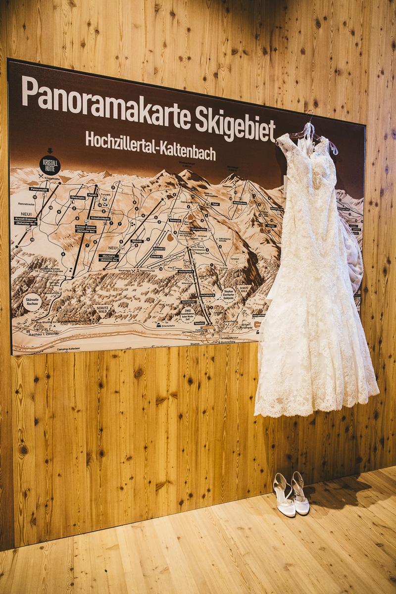 hochzeit kristallhuette 2 - Berge-Liebe-Hochzeit