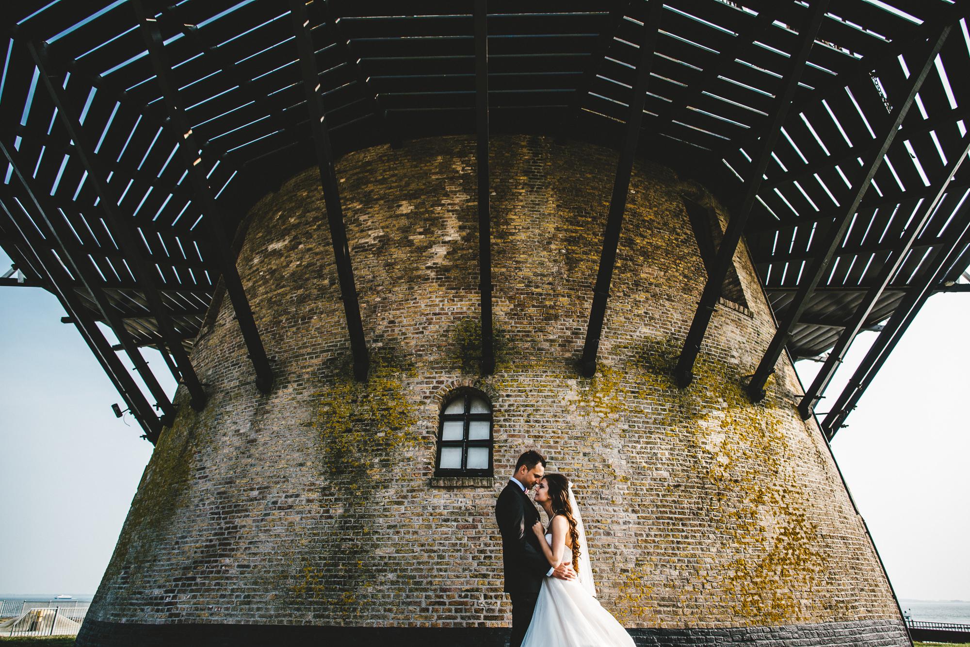after wedding ia 015 - Afterwedding in Zeeland / Holland