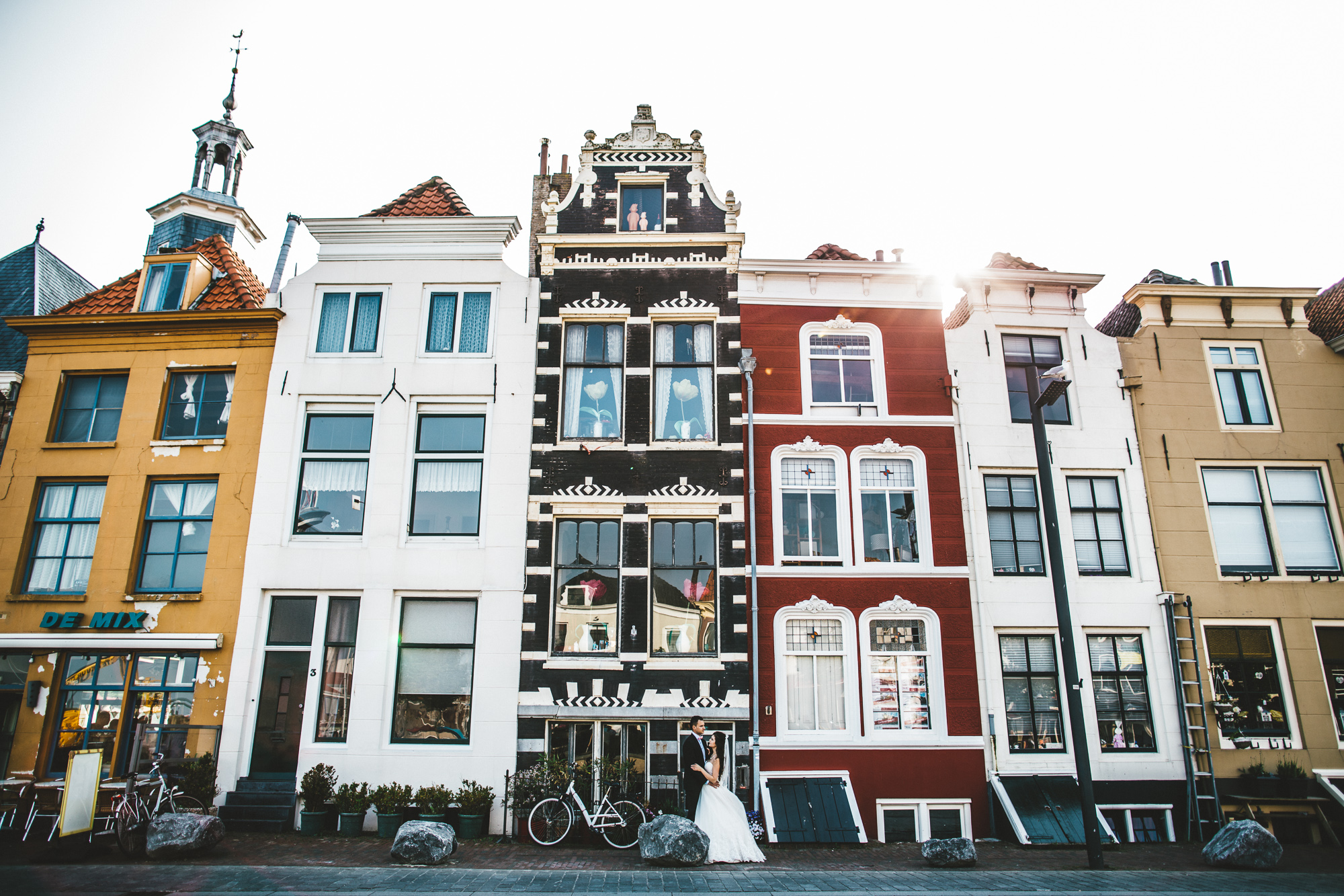 after wedding ia 018 - Afterwedding in Zeeland / Holland