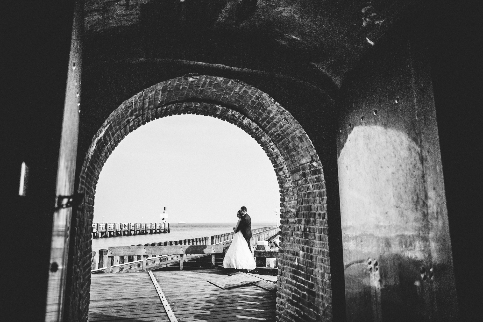 after wedding ia 032 - Afterwedding in Zeeland / Holland