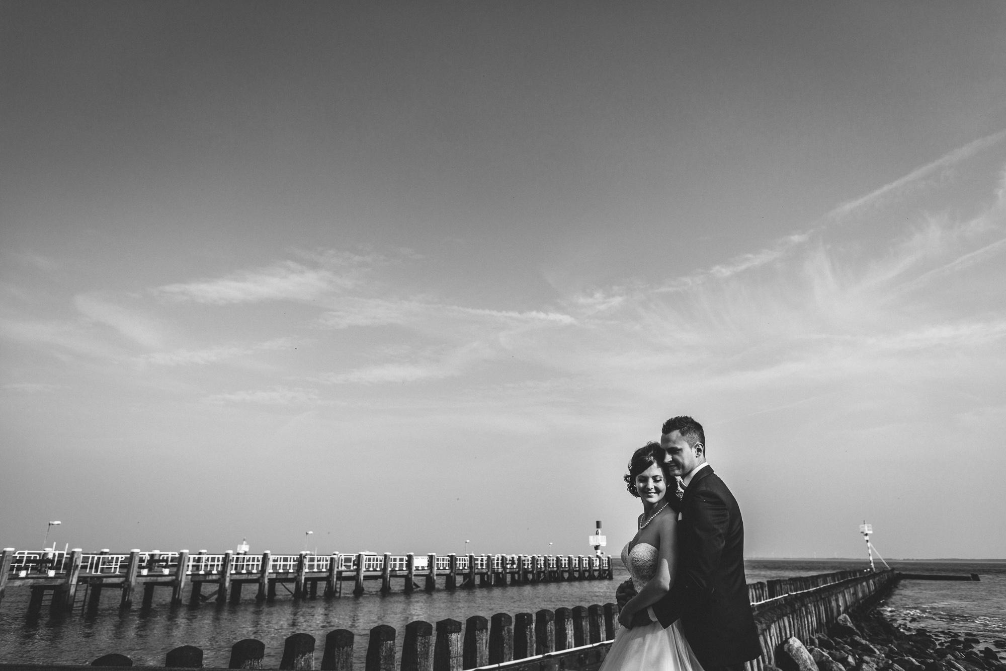 after wedding ia 036 - Afterwedding in Zeeland / Holland