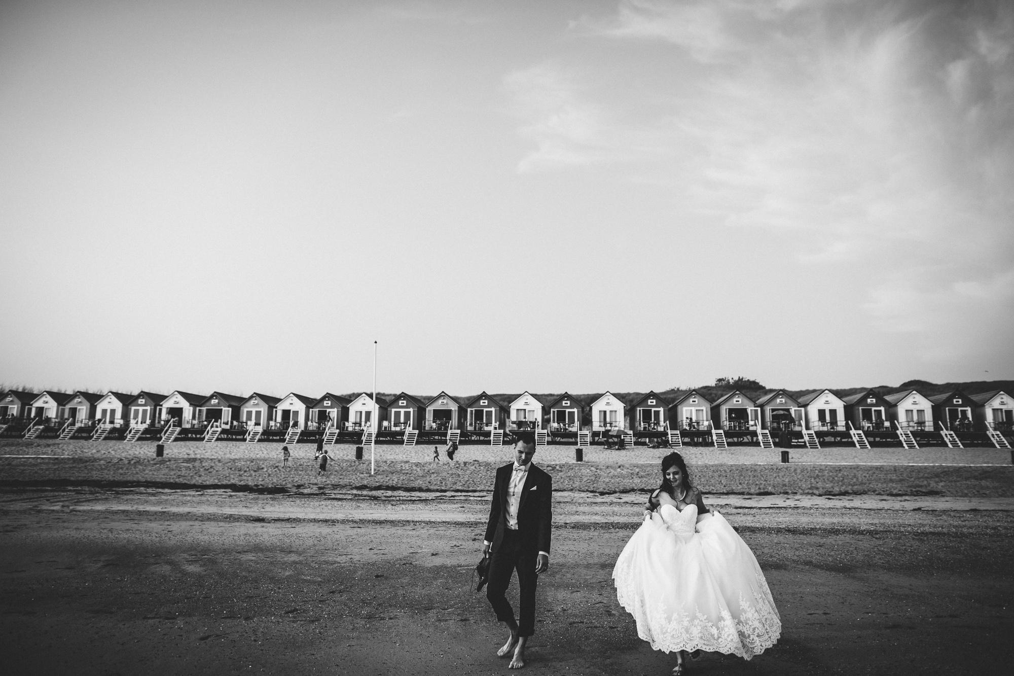 after wedding ia 071 - Afterwedding in Zeeland / Holland