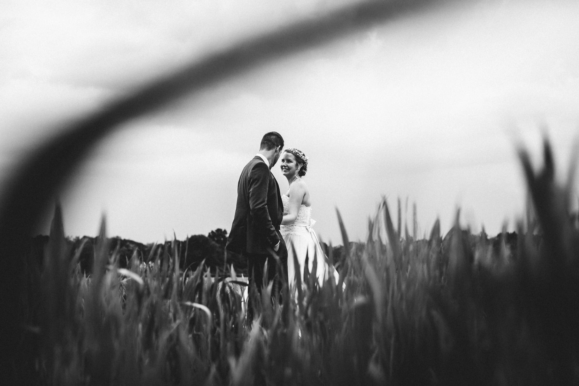hannah und elias 369 - Schwarz-Weiß Hochzeit