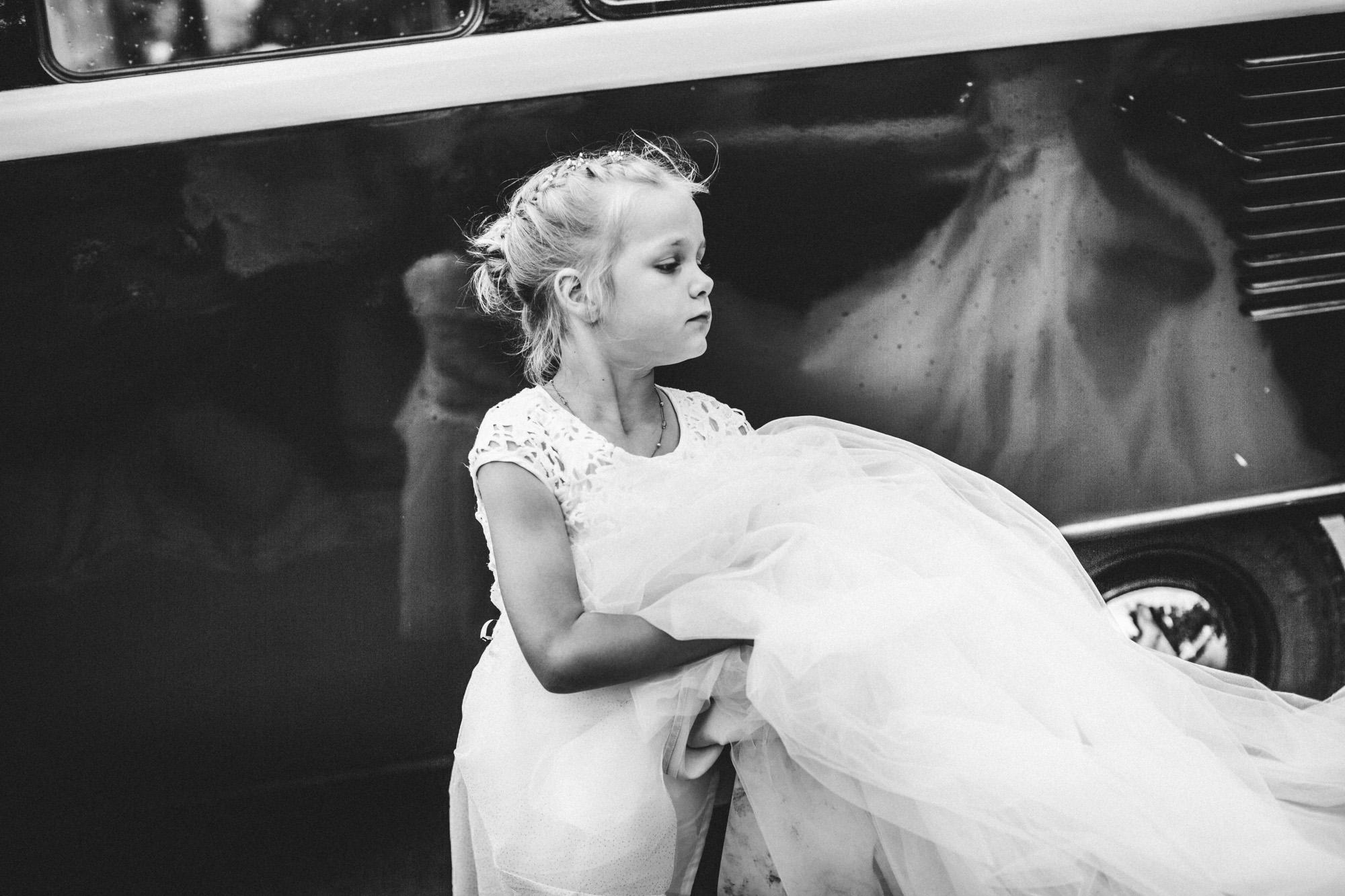 hannah und elias 385 - Schwarz-Weiß Hochzeit