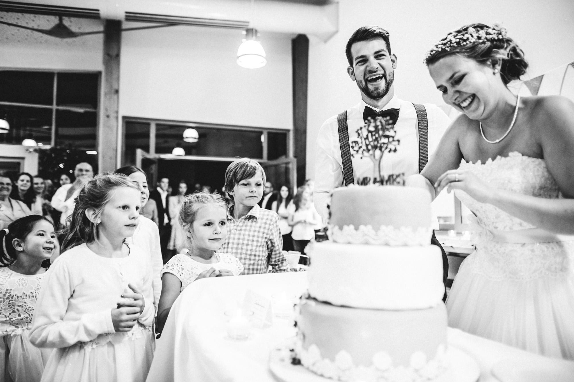 hannah und elias 597 - Schwarz-Weiß Hochzeit