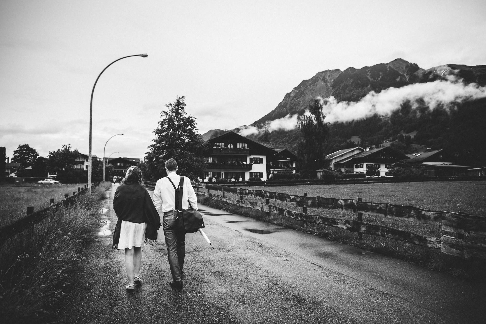 svea und keve 049 - Nur zu zweit in den Bergen
