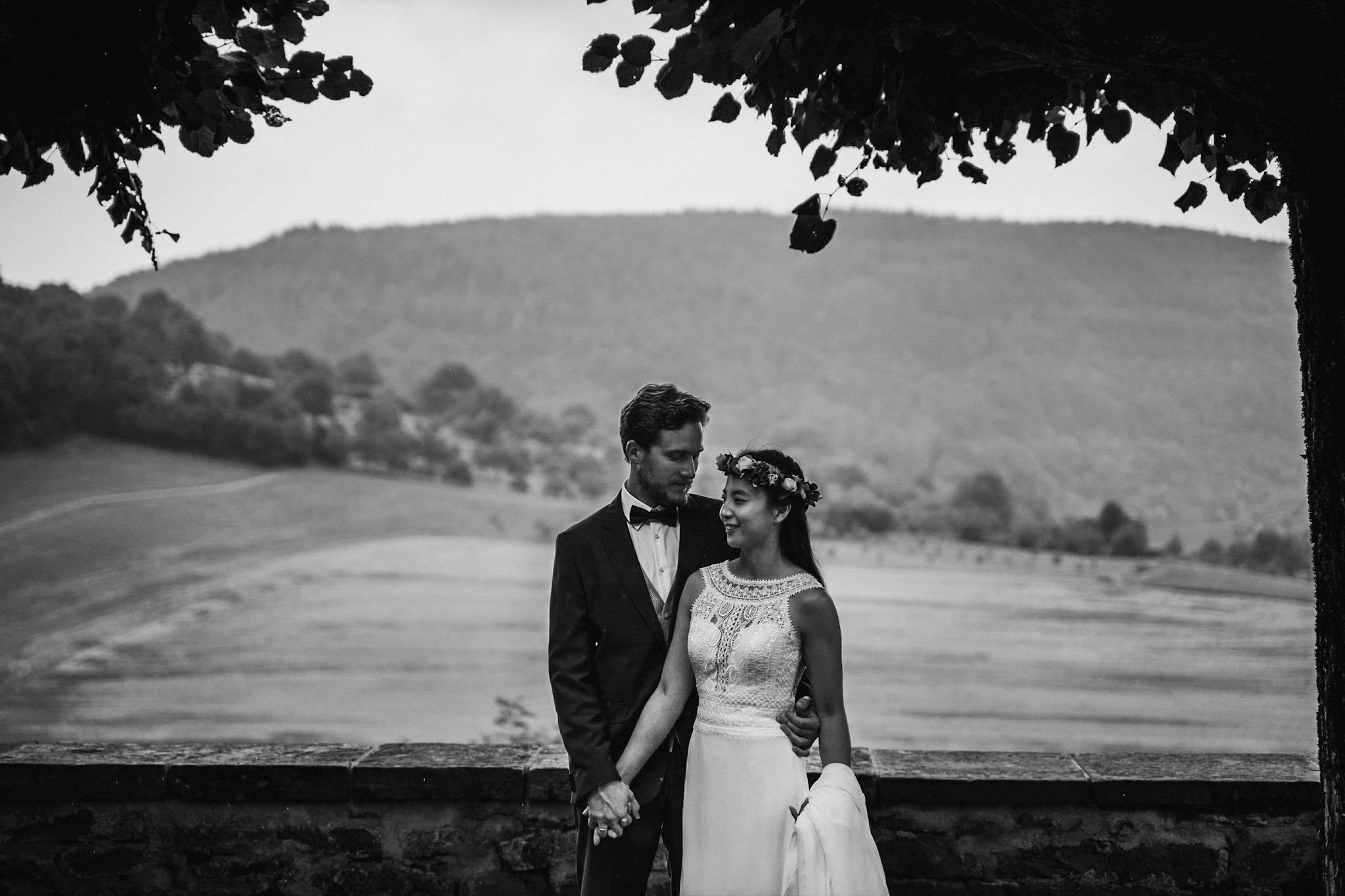 A1DE7556 87DA 4722 AFC6 26A6267E849A - Hochzeit auf der Mittelburg