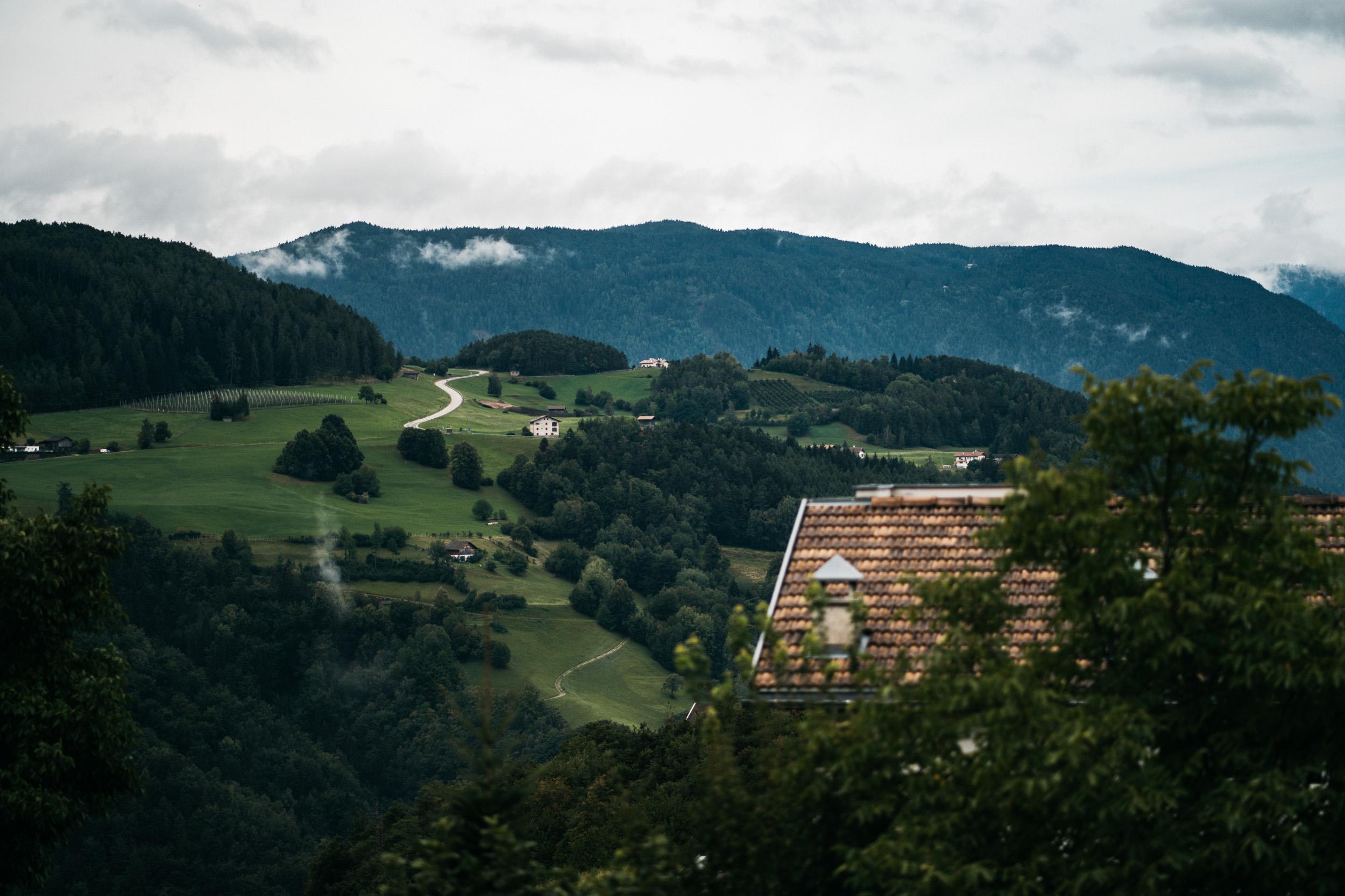 hochzeit südtirol 01 - Südtirol Schloss Prösels