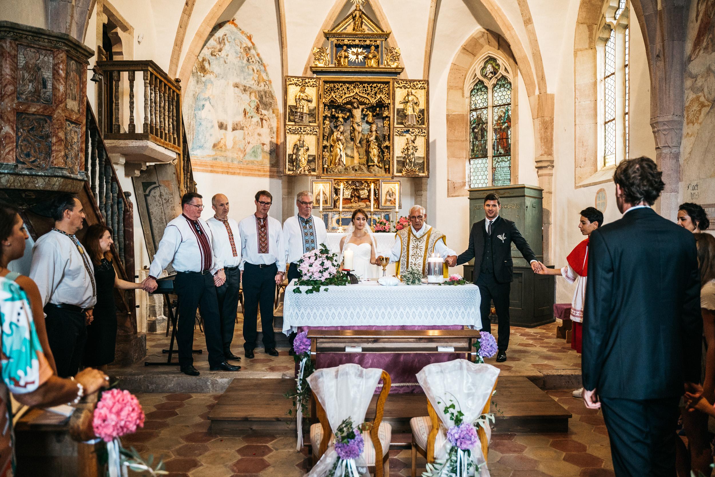 hochzeit südtirol 35 - Südtirol Schloss Prösels