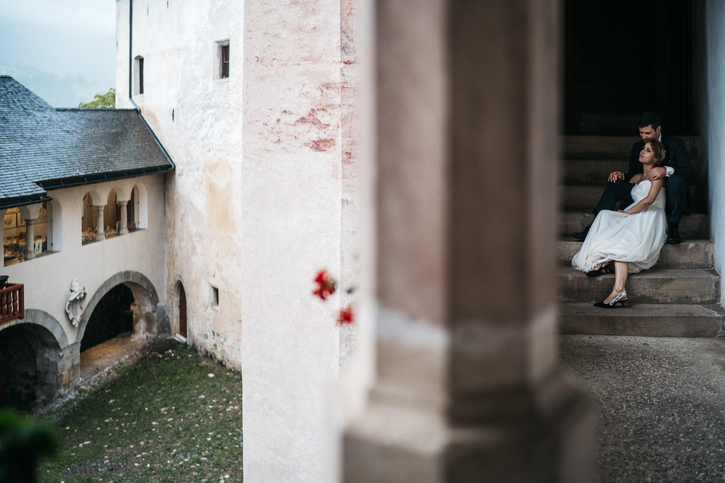 hochzeit südtirol 60 - Südtirol Schloss Prösels