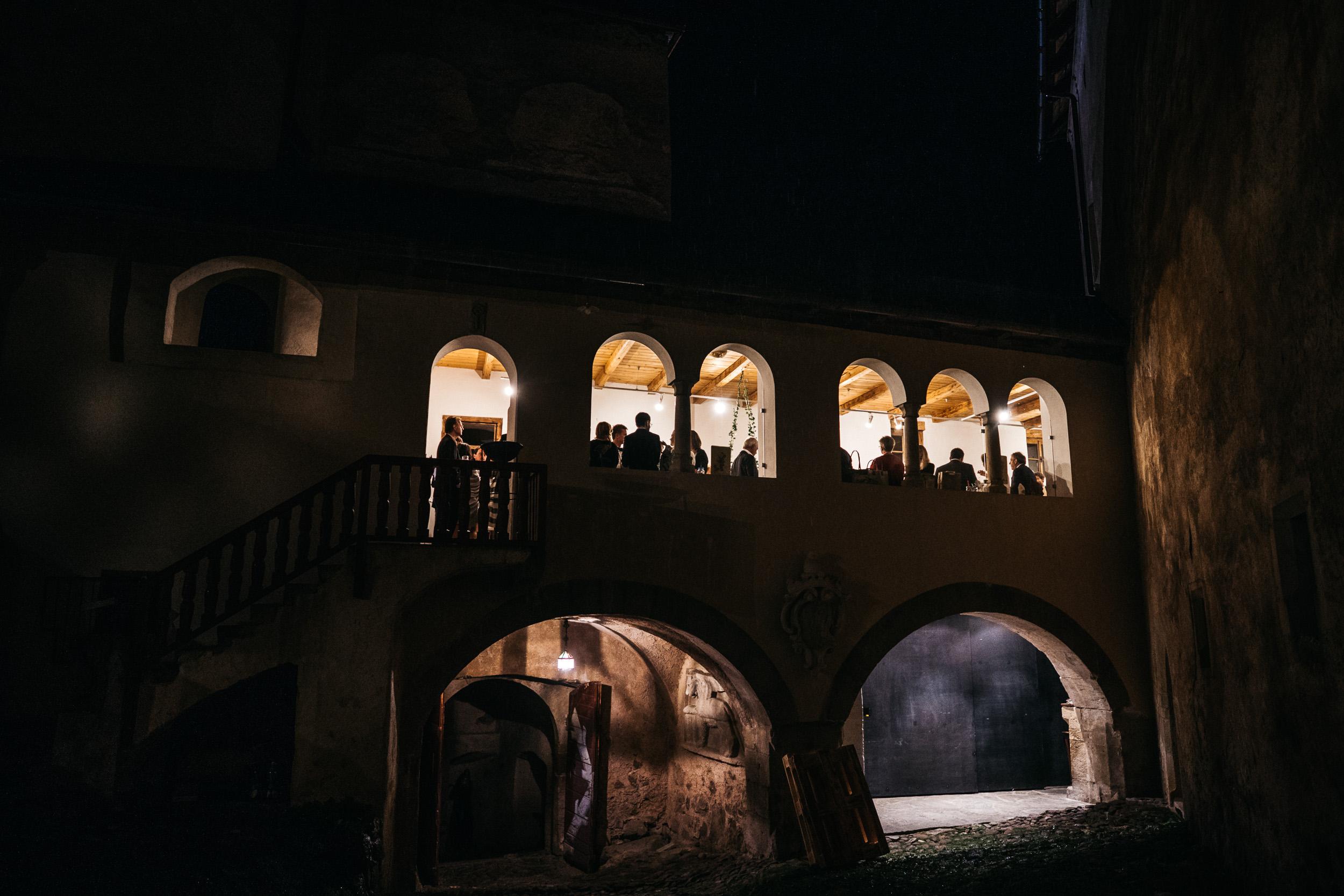 hochzeit südtirol 94 - Südtirol Schloss Prösels
