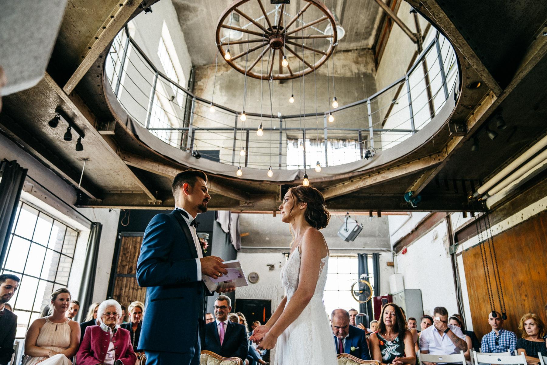 Hochzeit Speyer 20 - Bau113 in Speyer