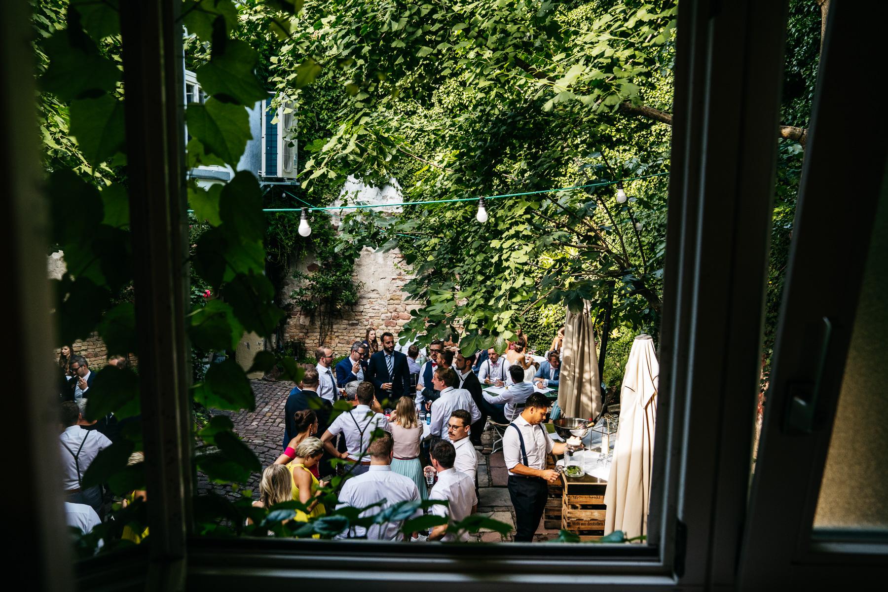 Hochzeit Speyer 46 - Bau113 in Speyer